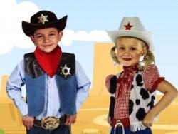 Impreza dla dzieci w stylu Dzikiego Zachodu. Jak ją urządzić, by zachwycić wszystkich małych gości?