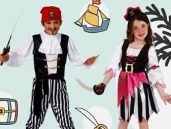 Jak zorganizować imprezę dla dzieci w stylu pirackim?