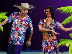 Kilka pomysłów na imprezę hawajską