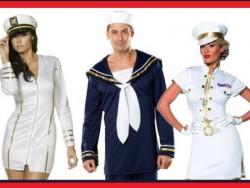 Impreza w stylu marynarskim. Jak ją przygotować?
