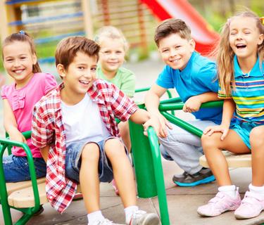 Jak zorganizować zabawę na Dzień Dziecka?