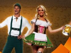 Kufle w górę! Oktoberfest czas zacząć!