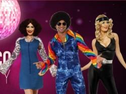 Disco, disco, disco! Urządzamy imprezę retro