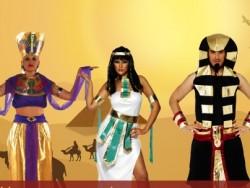 Jak zorganizować imprezę w stylu egipskim?