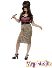 Kostium Amy Winehouse