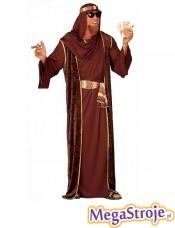 Kostium Araba brązowy