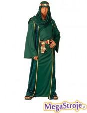 Kostium Araba zielony