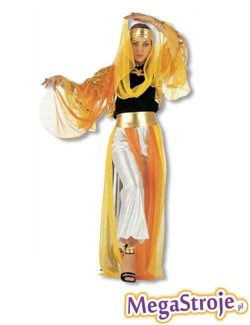Kostium Arabska Tancerka