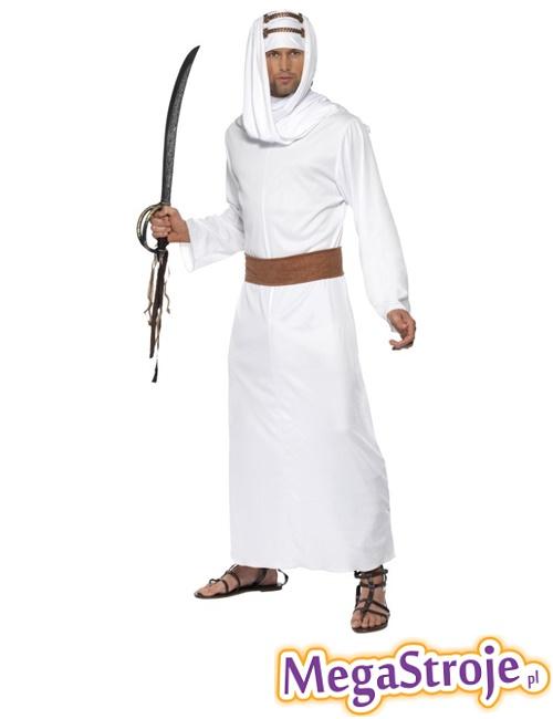 Kostium Arabski Wojownik