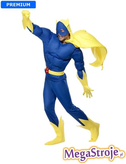 Kostium Bananaman