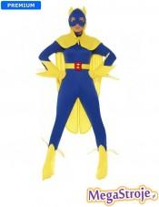 Kostium Bananawoman