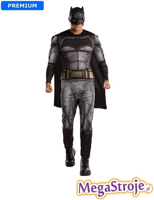 Kostium Batman lux