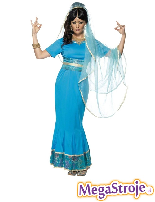 Kostium Bollywood Star
