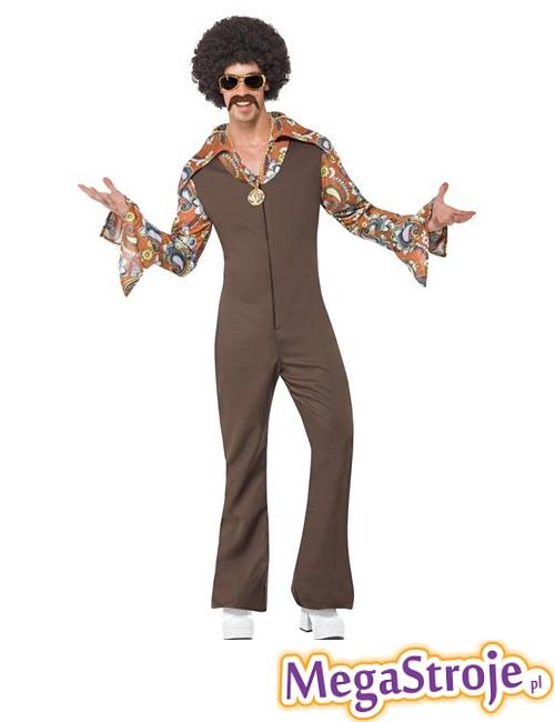 Kostium Boogie Woogie