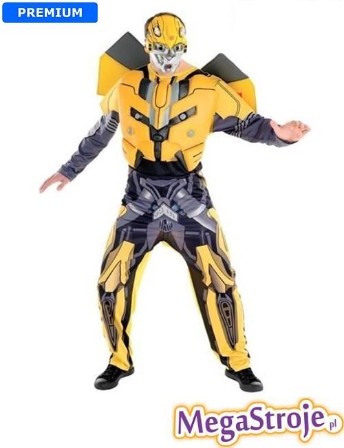 Kostium Bumblebee - Transformers