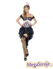 Kostium Burleska glamour