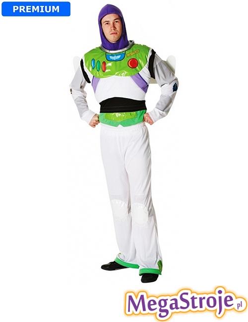 Kostium Buzz Astral - Toy Story