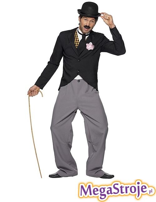 Kostium Chaplin