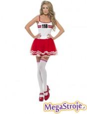 Kostium Cheerleaderka