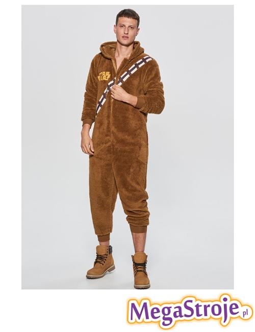 Kostium Chewbacca - Gwiezdne Wojny