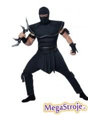 Kostium Cichy Ninja