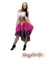 Kostium Cyganka Esmeralda