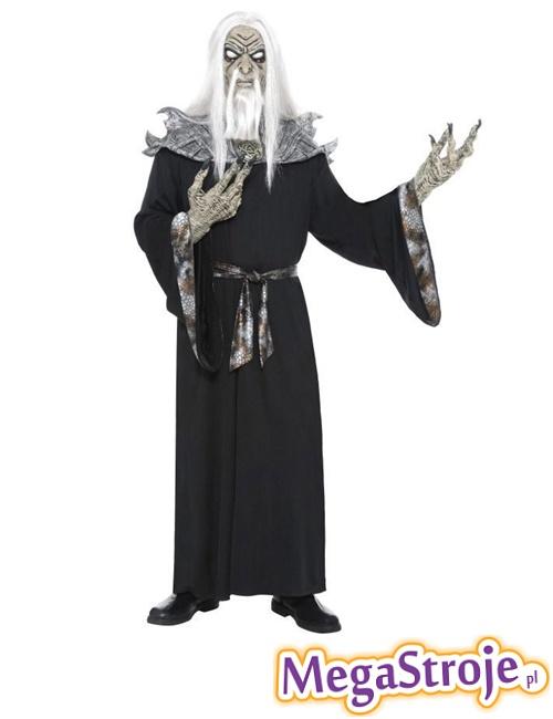 Kostium Czarnoksiężnik