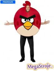 Kostium Czerwony Ptak Angry Birds