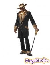 Kostium Daddy Cool czarny