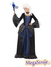 Kostium Dama z baroku