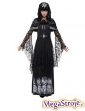 Kostium damski Czarna Magia