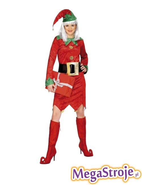 Kostium damski Elf