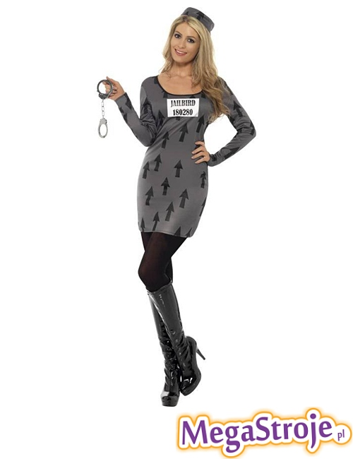 Kostium damski Skazaniec
