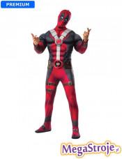 Kostium Deadpool filmowy