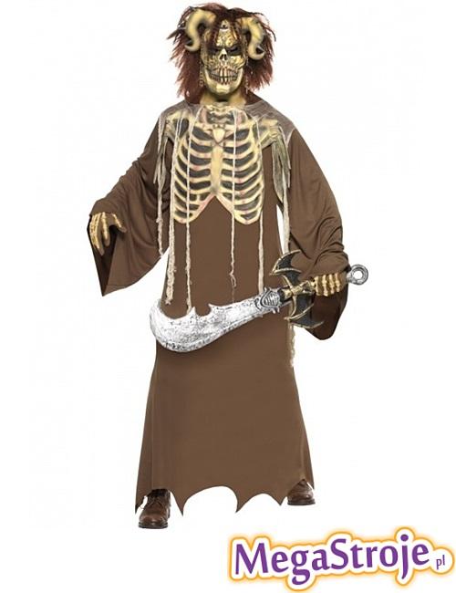 Kostium Demon z moczarów
