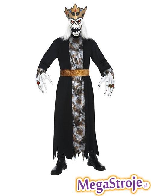 Kostium Demoniczny Król