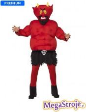 Kostium Diabeł z South Park