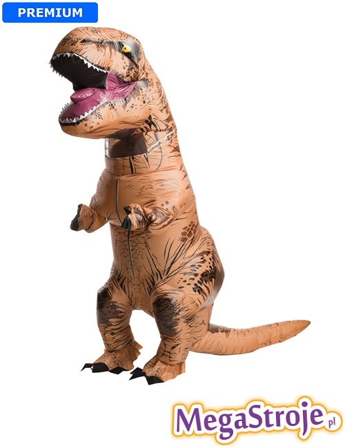 Kostium Dinozaur T-rex