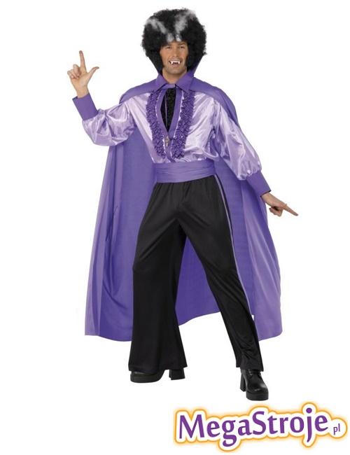 Kostium Disco Dracula