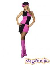 Kostium Disco Girl 3