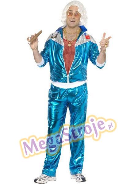 Kostium Disco Man 2