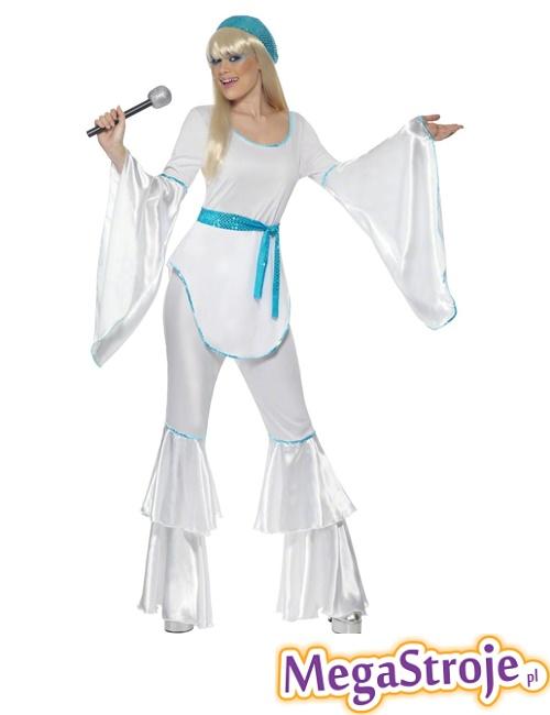 Kostium Disco Woman