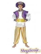 Kostium dziecięcy Aladyn