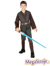 Kostium dziecięcy Anakin Skywalker lux