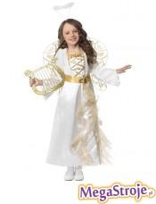 Kostium dziecięcy Anielska Księżniczka