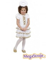 Kostium dziecięcy Aniołek 2