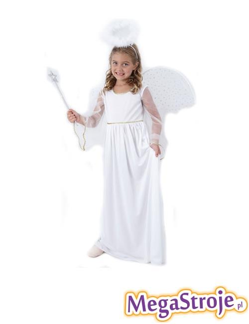 Kostium dziecięcy Aniołka