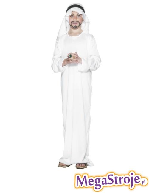 Kostium dziecięcy Arab