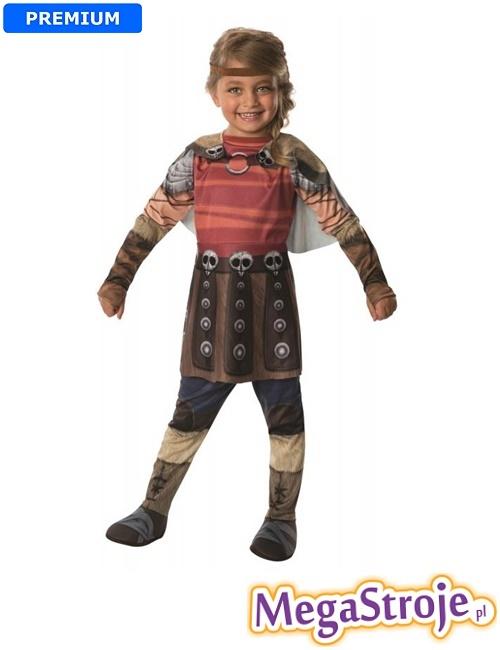 Kostium dziecięcy Astrid - Jak wytresować smoka