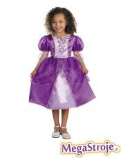 Kostium dziecięcy Barbie fioletowa
